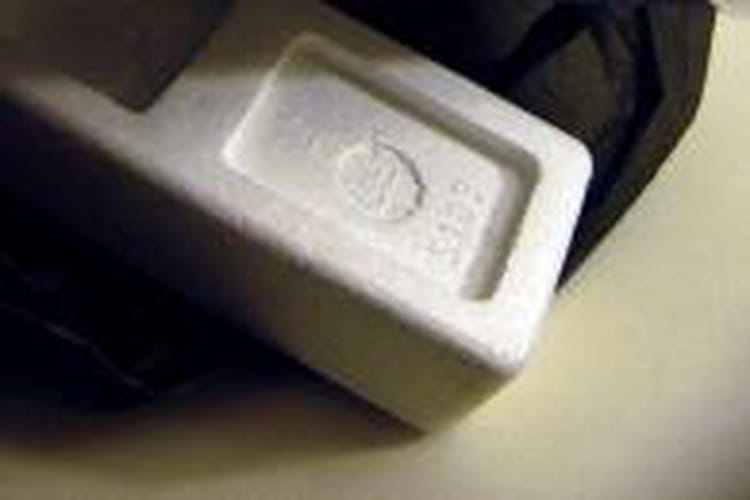 Préférence Où jeter le polystyrène d'un emballage ? CJ32