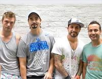 Backstreet Boys : Les 20 ans d'un boys band