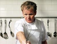 Cauchemar en cuisine *2004 : Clients en danger