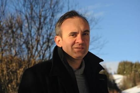 Franck Collomb-Gris