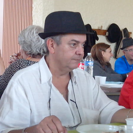 Pascal Bernigaud