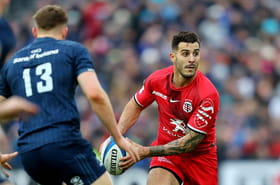 Leinster - Toulouse [RUGBY]: heure, composition, diffusion TV du match