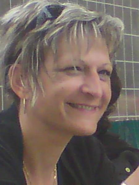 Brigitte Brouyard