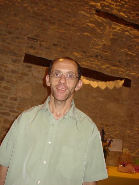 Didier Ernault