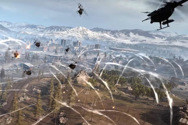 Le nouveau Call of Duty dépasse déjà les 6 millions de joueurs