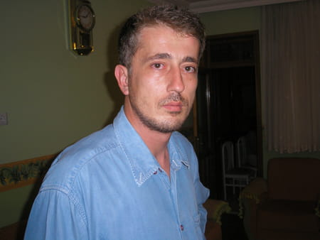 Ahmet Cengiz