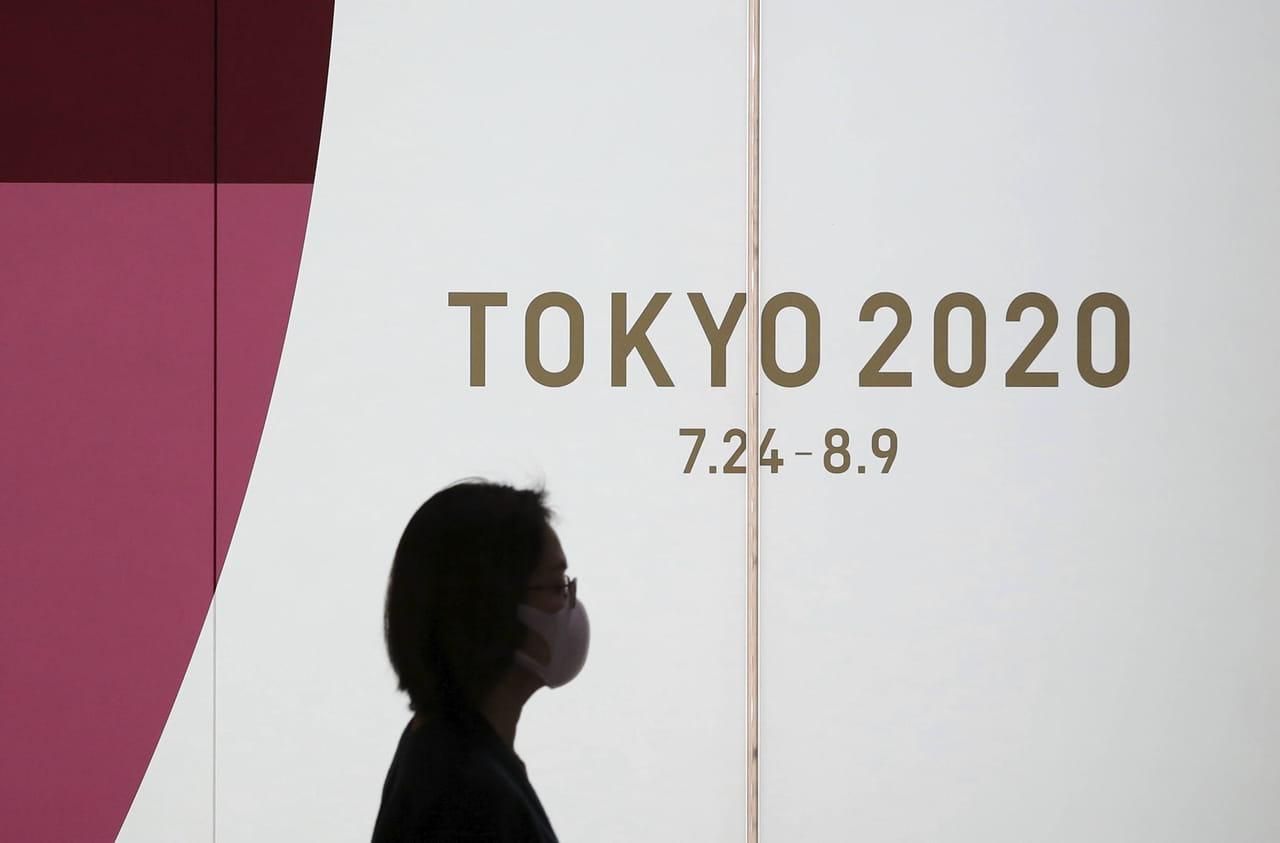 JO 2020: pas encore de report des Jeux olympiques de Tokyo