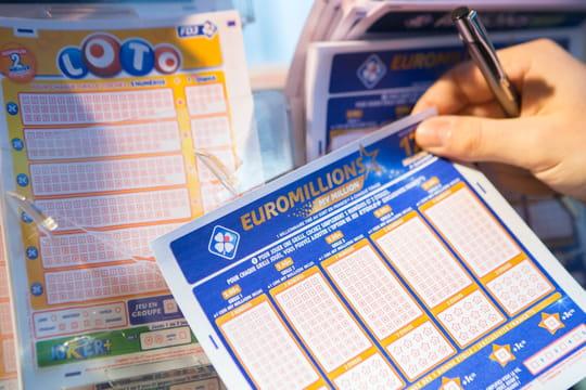 Résultat de l'Euromillions (FDJ): avez-vous les numéros gagnants du tirage du mardi 19janvier 2021?