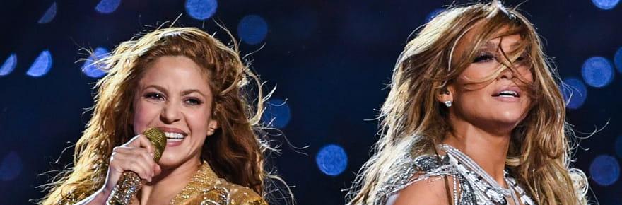 Shakiraet Jennifer Lopez: pourquoi elles n'ont pas été payées au Super Bowl