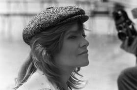L'actrice Nathalie Delon est morte