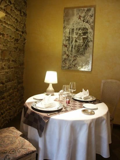 Restaurant LaurentPerréal