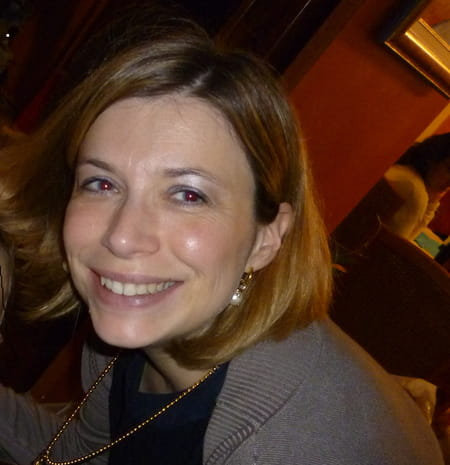 Cécilia Kaudy