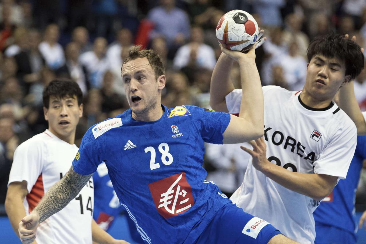 Mondial 2019[handball]: France-Allemagne, premier choc! [programme]