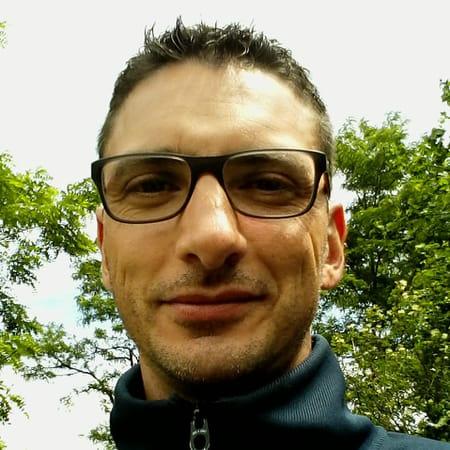 Cyril Mathieu