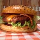 Burger'n'co   © burger'n'co