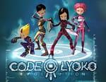 Code Lyoko Evolution