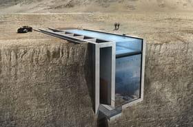 Des maisons d'architectes avec une vue à couper le souffle