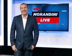 Morandini Live