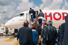 Risque sérieux de grève chez Hop! Air France en juillet