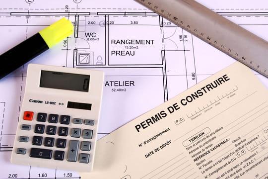 Permis de construire: tout ce qu'il faut savoir
