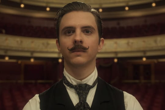 Edmond : synopsis, casting, bande-annonce, photos, streaming, avis...