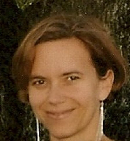 Caroline Giraudier