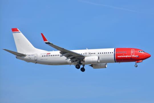 Norwegian: destinations, promotions,enregistrement, bagages... Infos