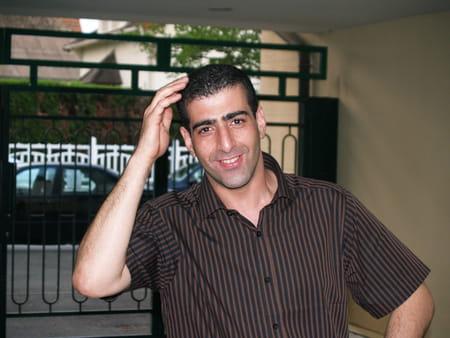 Rachid Bakalem