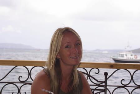 Stéphanie Laroche