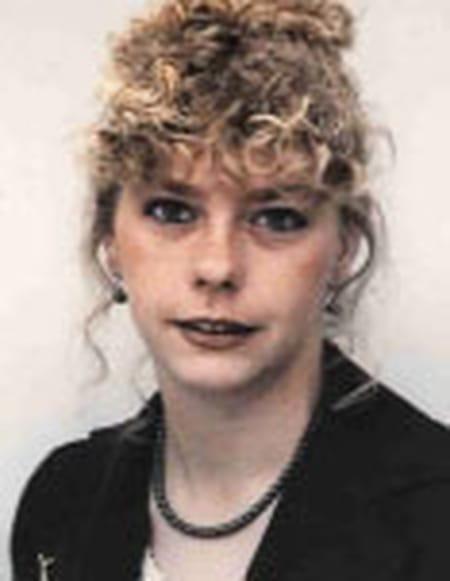 Annette Hellebois