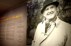 Expo Tolkien: visite de la rétrospective de la BNF en images