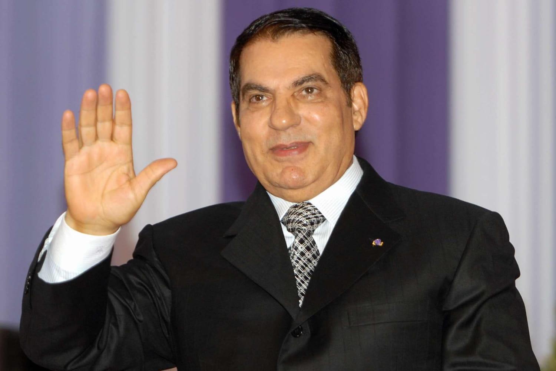 Mort de Zine Ben Ali: l'ancien président tunisien emporté par la maladie