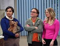 The Big Bang Theory : Loco-motivation