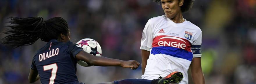 Ligue des champions dames: les choses sérieuses commencent enfin pour Lyon