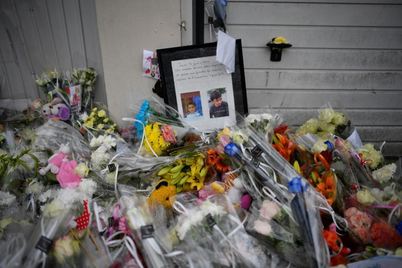 Enfant tué à Lorient: le chauffard arrêté après neuf jours de cavale