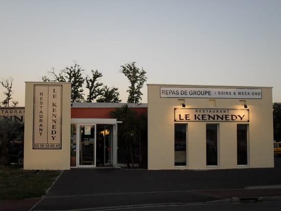 Restaurant le Kennedy