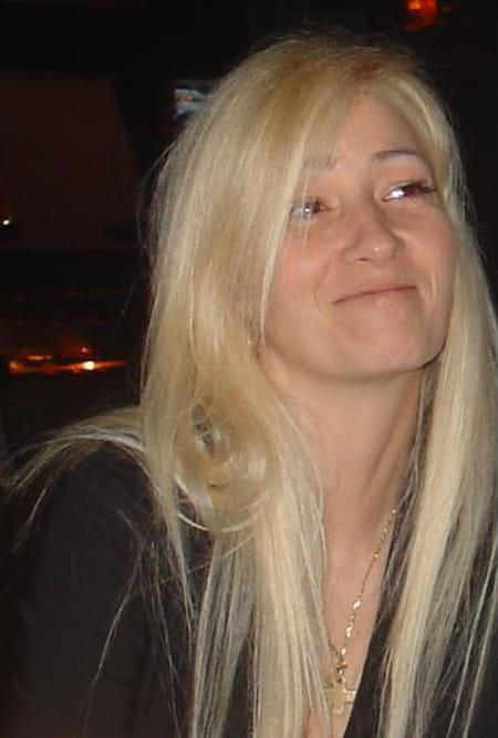 Sylvie Champetier-Quémerais