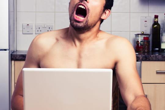 Victime d'un chantage après une rencontre coquine par webcam