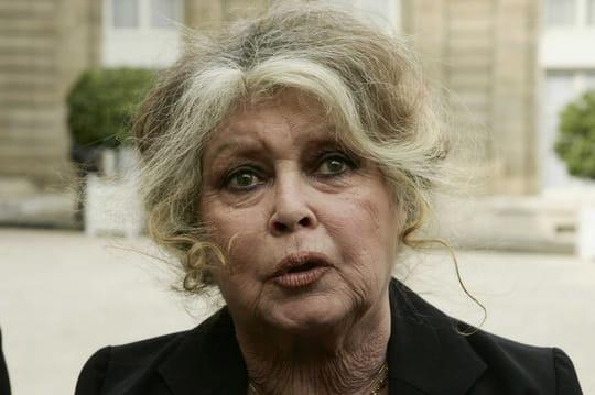 Brigitte Bardot: elle prépare déjà sa mort et son enterrement