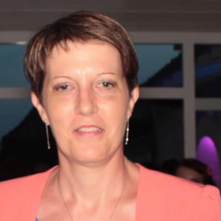 Nathalie  Perrot