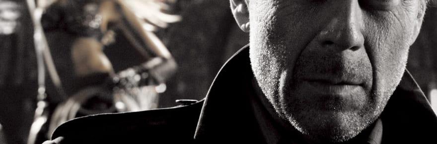 Les films Sin City seront rebootés sous forme de série