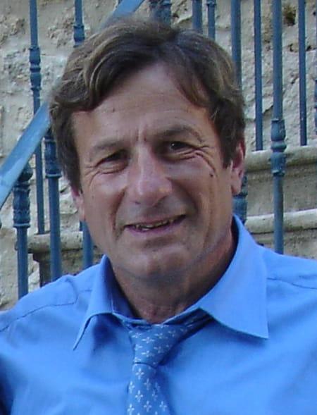 Bernard Nicolas