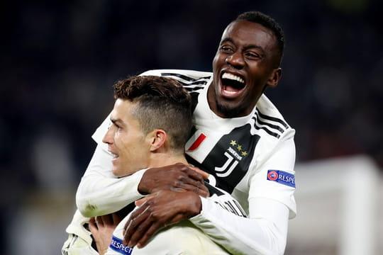 Juventus - Atlético: Madrid emporté par la folie de la Juve de Ronaldo, le résumé en vidéo