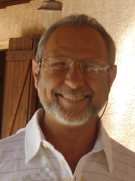 Jean- Marc Bergeron