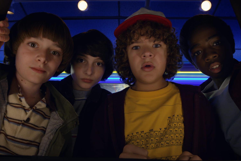 Netflix Party: visionner un programme à plusieurs, comment ça marche?