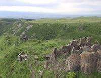 Entre ciel et terre : Arménie