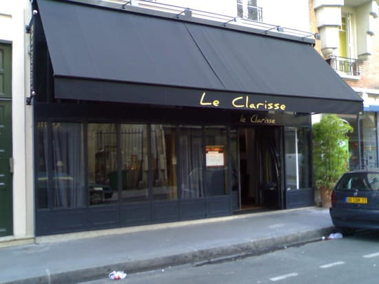 Le Clarisse  - Au 29 rue Surcouf - 75007 -   © Olivier MARIA