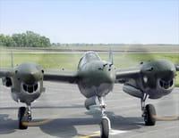 Les combattants du ciel : P-38 Lightning