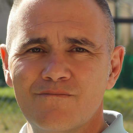 Michel Rousselle