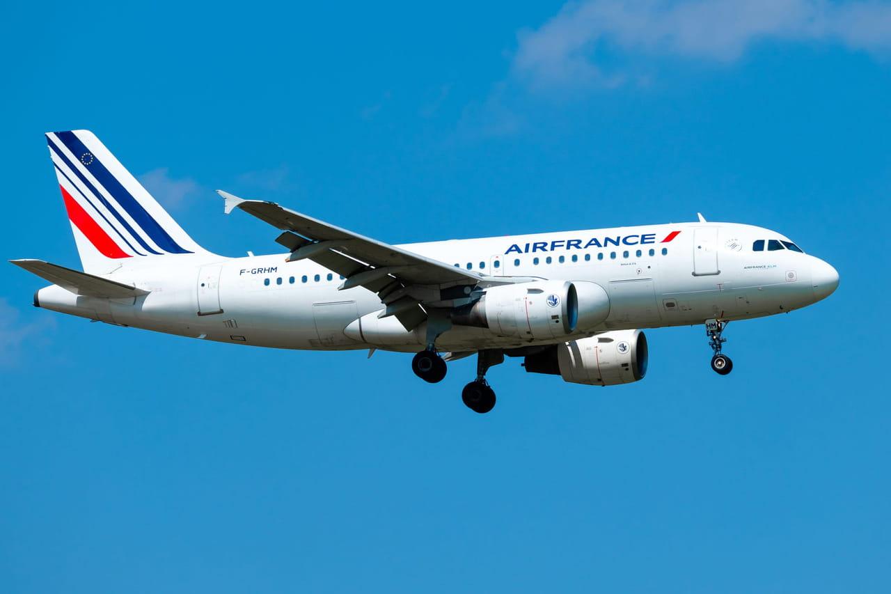 Air France: grève à partir du 5décembre, quelles sont les perturbations attendues?